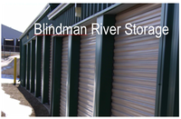 Blindman River Storage